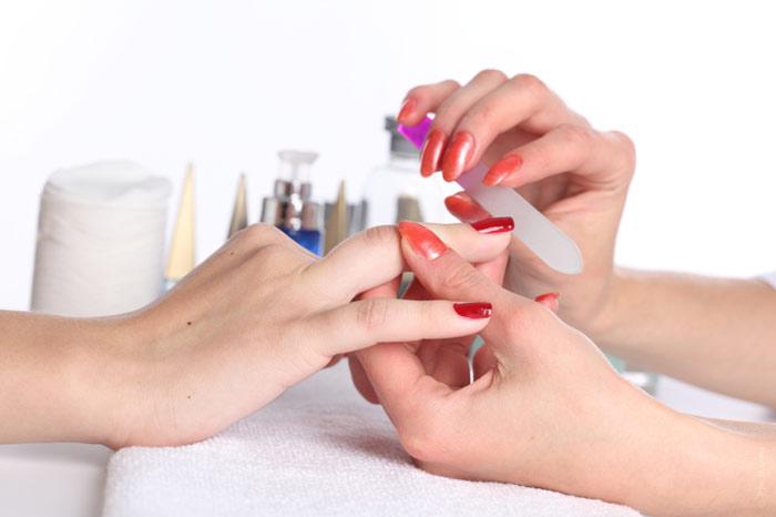 Manicurists