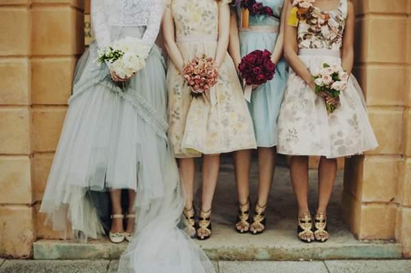 The Allure of Vintage Dresses