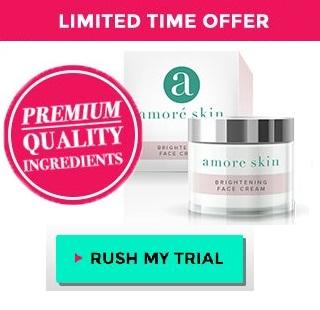 Amore skin brightening face creams
